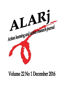 View Vol. 22 No. 1 (2016): ALARj Volume 22 No 1 December 2016