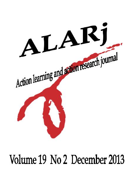 View Vol. 19 No. 2 (2013): ALAR Journal December 2013